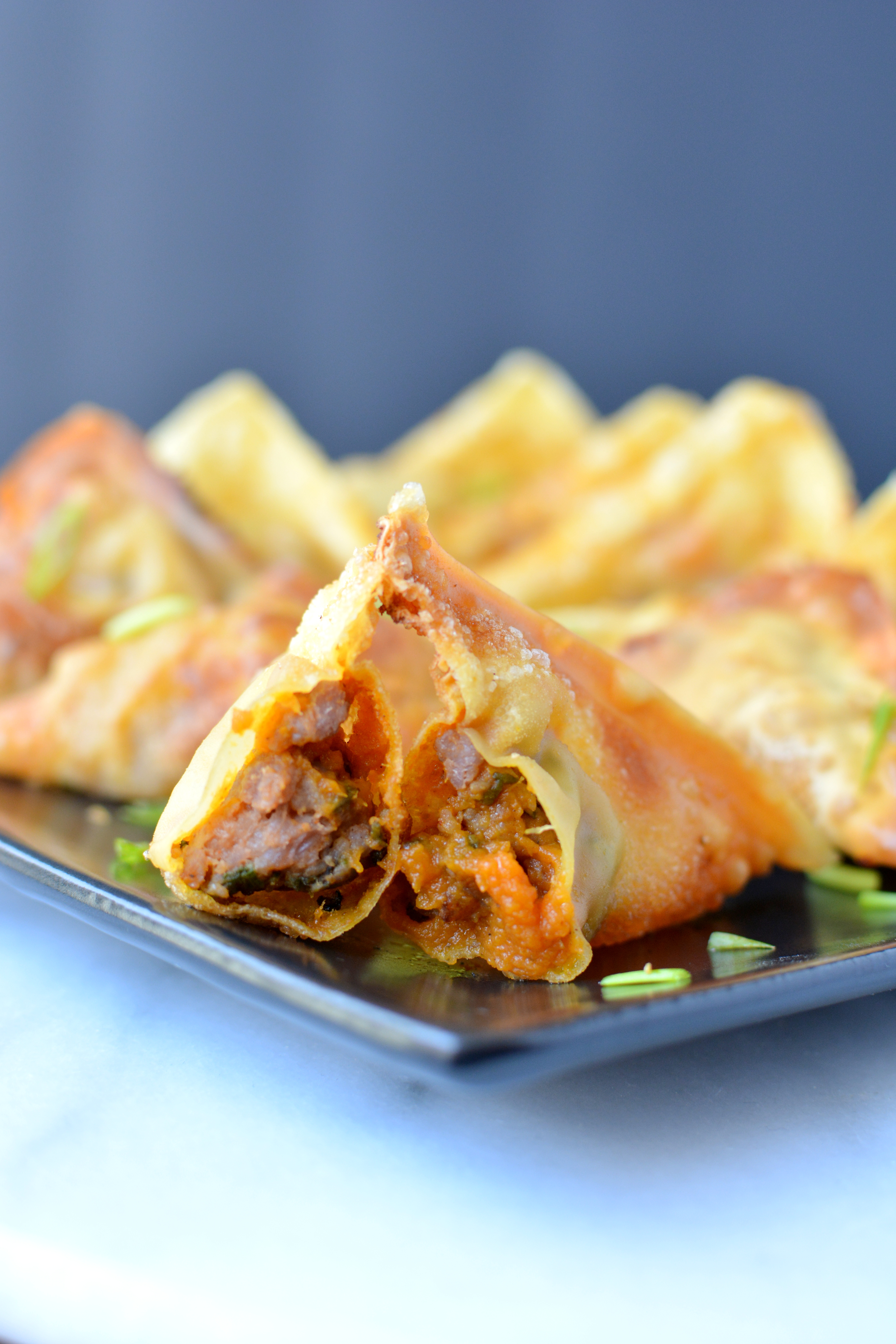 how to cook wonton niodles fried
